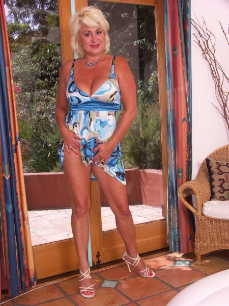 Hot gilf lingerie — photo 10
