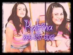 Ass Play Phone Sex Katrina