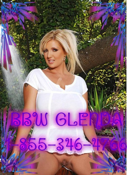 BBW phone sex big tits