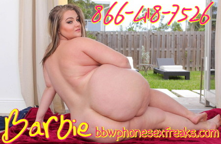 Fat girl phone sex