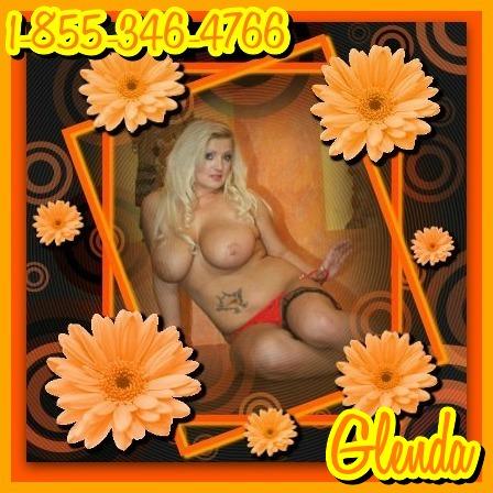 Sexy BBW Glenda
