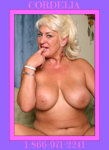 chubby phone sex big tits granny