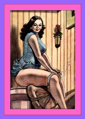 sexy BBW dominantion mature